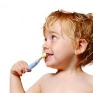 Proper Oral Care: Children's Dental