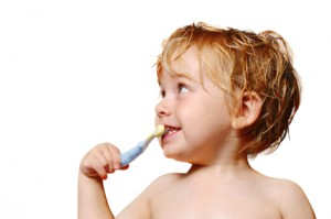 Proper Oral Care: Children's Dental