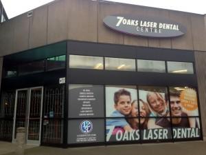 7 Oaks Laser Dental