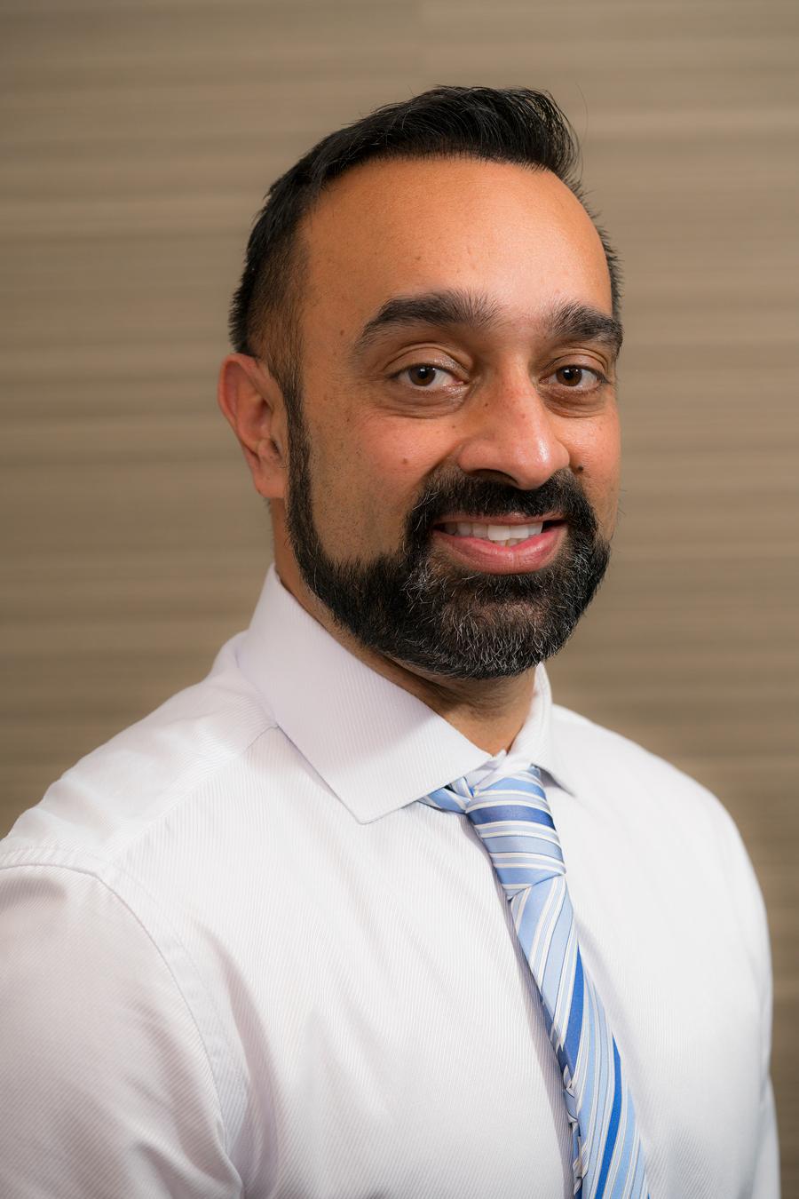 Dr. Raj Hundal Abbotsford Family Dentist