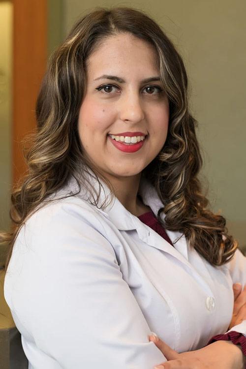 Dr. Sara Sassani Abbotsford Family Dentist